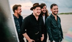 Review: Mumford and Sons' Epic Bummer 'Delta'